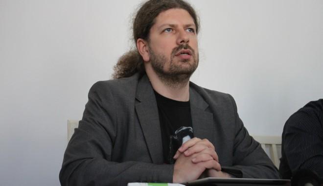 Foto: Deputatul constănţean Remus Cernea, atac dur la adresa lui Ponta