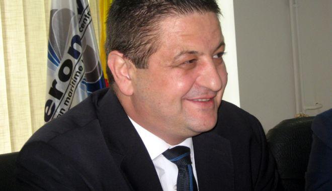 Foto: CERONAV - lider european în elaborarea standardelor de pregătire pentru navigația fluvială