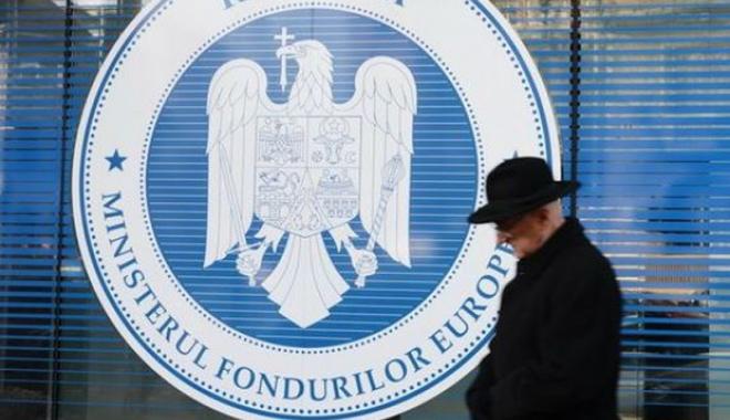 Foto: Ce rost are Ministerul Fondurilor Europene, dacă finanţarea atrasă e zero?