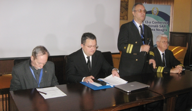 Foto: Ce şanse au victimele catastrofelor navale de pe Marea Neagră  să fie salvate?