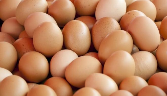 Foto: Ministrul Agriculturii dezvăluie motivul pentru care prețul ouălor s-a dublat în ultimele zile