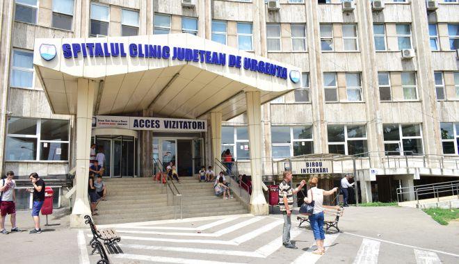 Foto: Ce spune Comisia de Nutriție despre mâncarea din Spitalul Județean