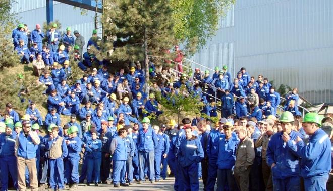 Foto: Ce spun liderii sindicatelor din sectorul privat despre schimbarea sistemului fiscal