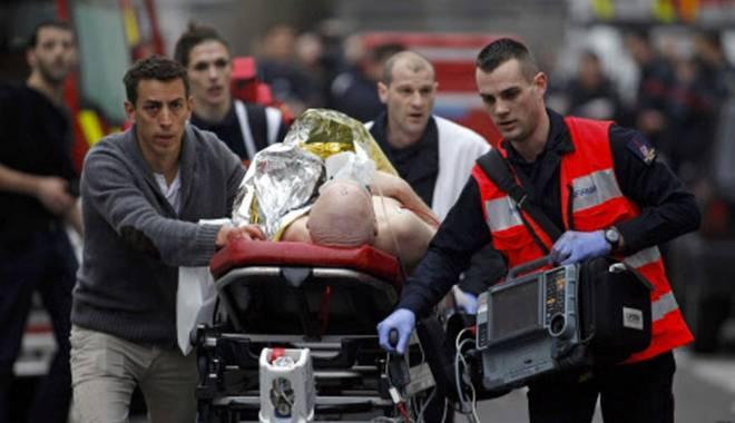 Foto: Atentate la Paris: Toate cele 129 de persoane ucise au fost identificate