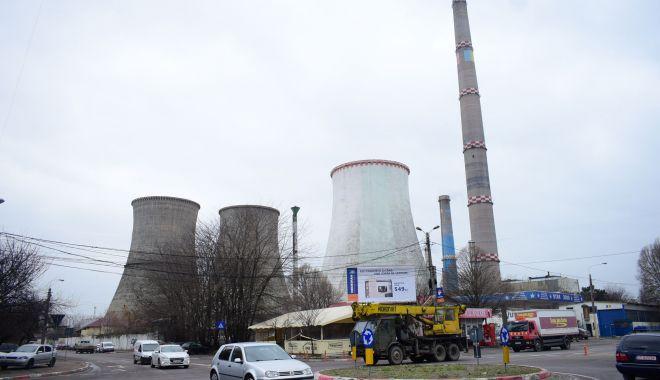 """Foto: """"Făgădău șterge rușinea datoriilor RADET către Electrocentrale Constanța SA cu cifre neasumate"""""""