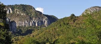 Foto: Cetatea dacică de la Ardeu îşi deschide porţile pentru vizitatori