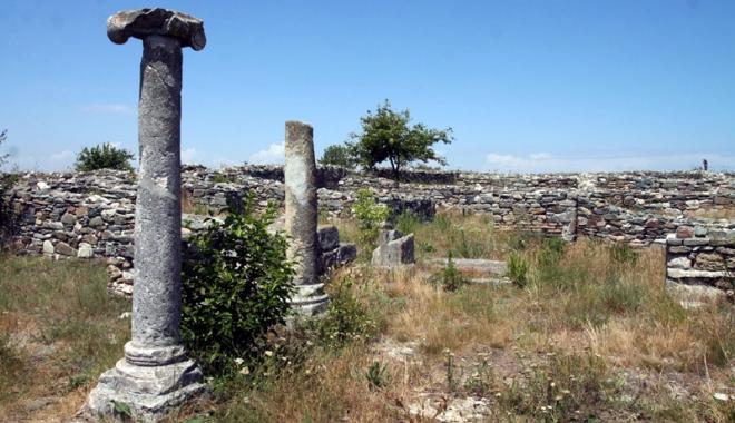 Foto: Dobrogea şi poveştile trecutului