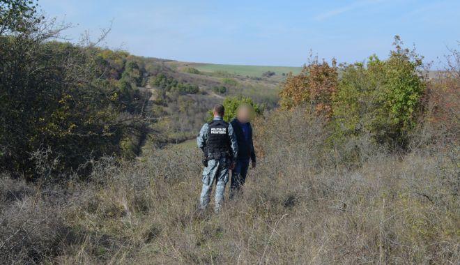 Cetățean rus, căutat de autoritățile din Rusia, arestat preventiv pentru  trecere frauduloasă a frontierei de stat - cetateanrus-1571407523.jpg