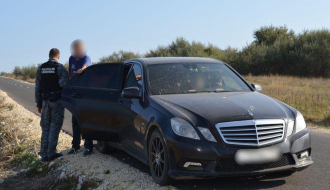 Foto: Cetățean rus, căutat de autoritățile din Rusia, arestat preventiv pentru  trecere frauduloasă a frontierei de stat