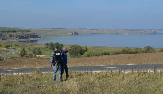 Cetățean rus, căutat de autoritățile din Rusia, arestat preventiv pentru  trecere frauduloasă a frontierei de stat - cetateanrus2-1571407570.jpg