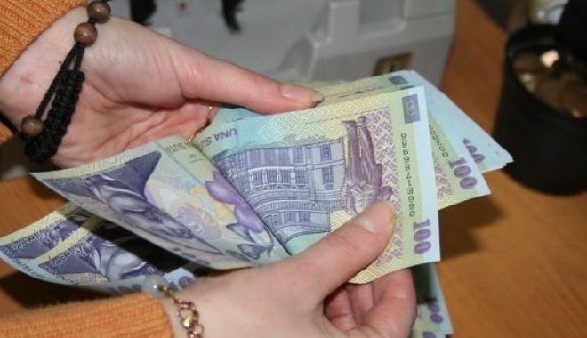 Foto: Ce trebuie să faceți pentru a vă transfera pensia dintr-un oraș într- altul