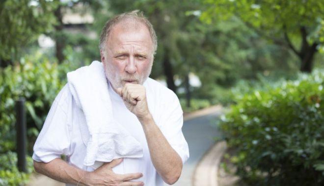 Foto: Ziua Mondială a Astmului. Ce trebuie să știm despre această boală