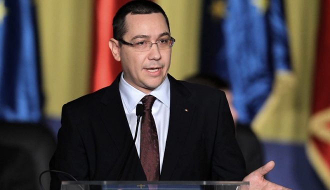 Foto: CExN al PSD se reuneşte pentru a discuta situaţia lui Victor Ponta