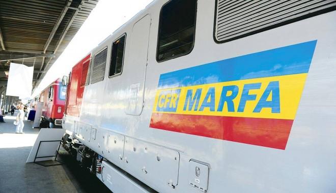 Foto: Premierul a cerut ministrului Transporturilor să reia procedura de privatizare a CFR Marfă