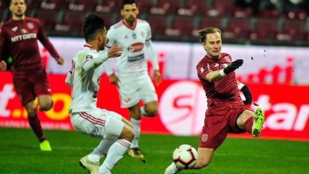 Foto: LPF a stabilit programul primei etape din play-off şi play-out. Când vor juca FCSB, CFR, Craiova şi Dinamo