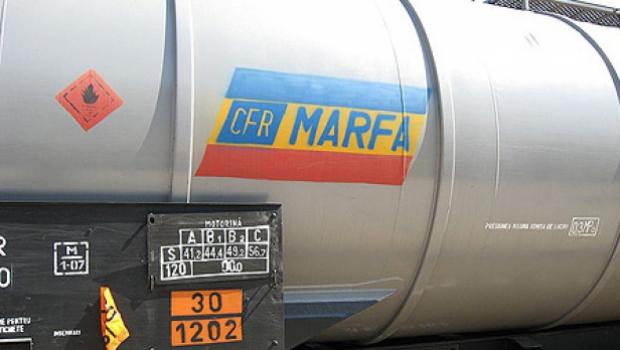 Foto: Va fi anunţată lista companiilor calificate pentru privatizarea CFR Marfă