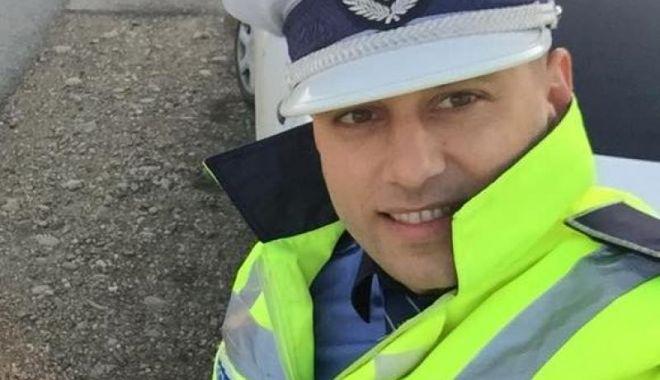 Premieră în justiţia din România. Un poliţist trebuie să plătească daune morale unui hoţ