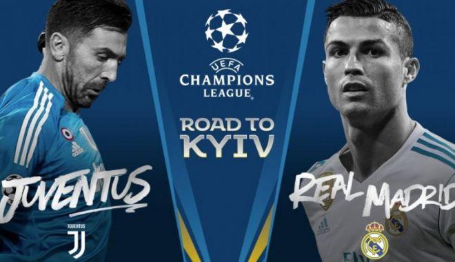 S-AU RISIPIT EMOŢIILE! Meciuri importante, după tragerea la sorţi a sferturilor de finală UEFA Champions League - champions-1521199859.jpg