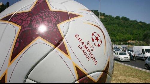 Foto: Liga Campionilor. Rezultate Liga Campionilor. Real Madrid şi Manchester City au învins la scor