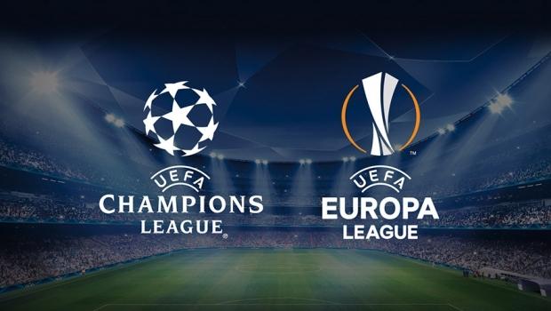 Foto: Unde se vor vedea la TV, în următorii trei ani, meciurile din Champions League şi Europa League
