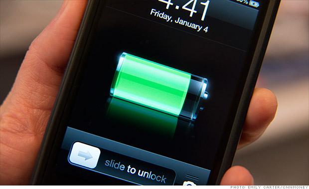 Foto: Cum să ai grijă de o baterie de laptop sau smartphone