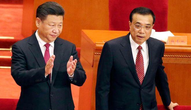 Foto: China face presiuni asupra UE pentru o alianţă împotriva SUA