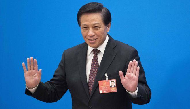 Foto: China se angajează să joace un rol constructiv în Peninsula Coreeană