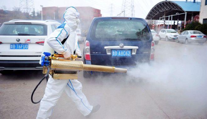 China s-a întors la restricții din cauza coronavirusului. Mii de zboruri au fost anulate - china-1592468148.jpg