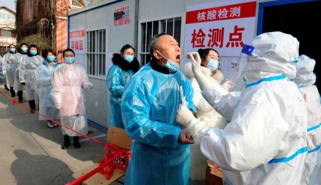 OMS investighează orginea pandemiei de Covid-19 - china-1626523524.jpg