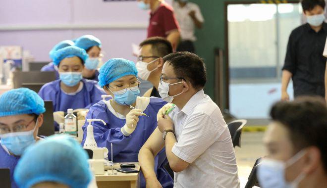 Insider: China interzice nevaccinaţilor accesul în supermarketuri, şcoli, spitale, mijloace de transport - chinainterzice-1626703229.jpg