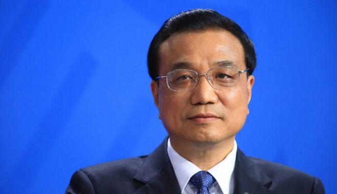 Foto: China: Premierul chinez vizitează Bulgaria și Germania