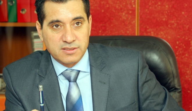 Foto: Fostul senator Gigi Chiru, condamnat definitiv. El se va adresa CEDO