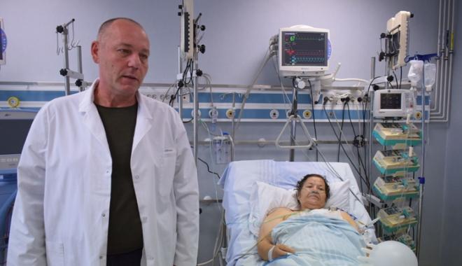 Foto: Bolnavi de  inimă programaţi la operaţii abia în 2017. Nu sunt bani pentru intervenţii