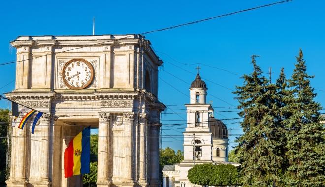 Foto: La Chișinău a fost votată o lege împotriva propagandei ruseşti