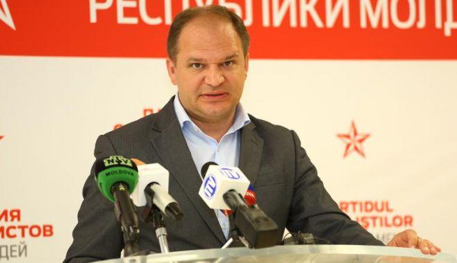 Foto: Chișinăul și-a ales primarul. Cine a câștigat marea bătălie