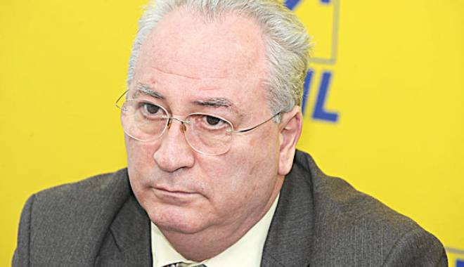 """Foto: """"Chiuariu trebuie să activeze ca independent în grupul PNL"""""""