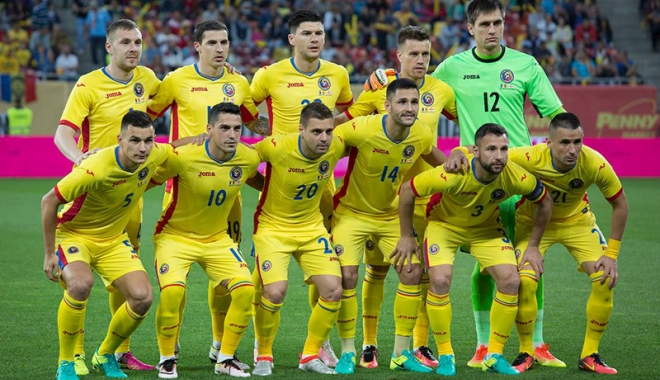 Foto: Christoph Daum a anunţat lotul pentru partida cu Danemarca