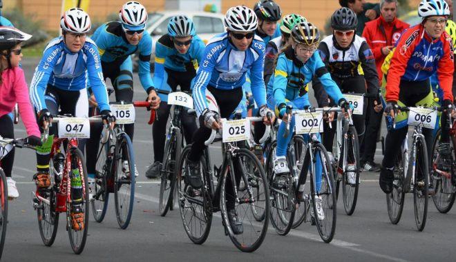 Spor maxim la pedalat! Începe Turul Dobrogei la ciclism - ciclism-1557948944.jpg