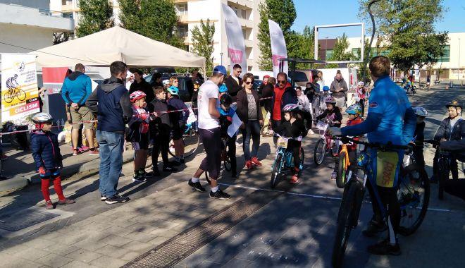 Foto: În week-end, cea de-a treia etapă a Cupei Mării Negre la ciclism