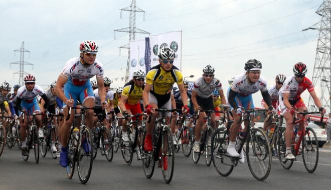 Foto: Turul Dobrogei la ciclism, programat în luna mai