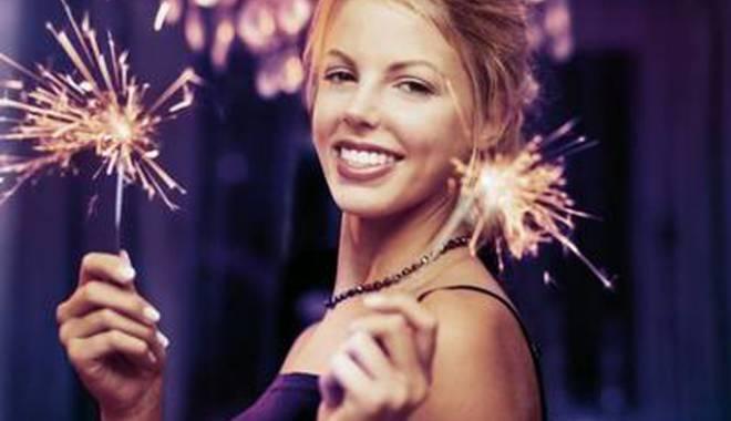 """Foto: Care este """"cifrul"""" îndeplinirii dorințelor de Anul Nou"""