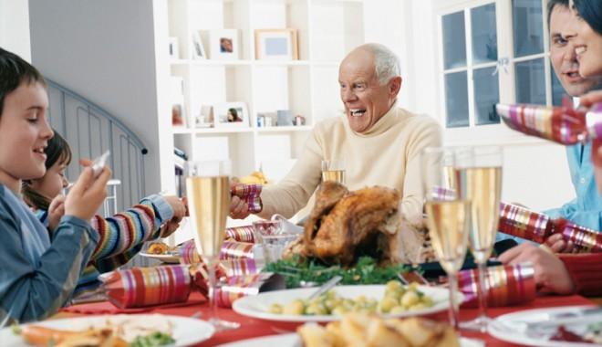 Foto: Cum să ne protejăm ficatul de sărbători