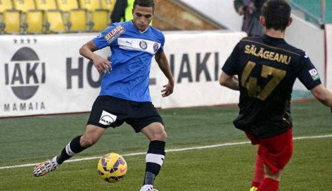 Foto: Cinci jucători de la FC Viitorul, chemaţi la lotul de tineret