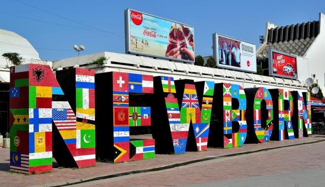 Foto: Cinci ţări occidentale, îngrijorate de situaţia din Kosovo