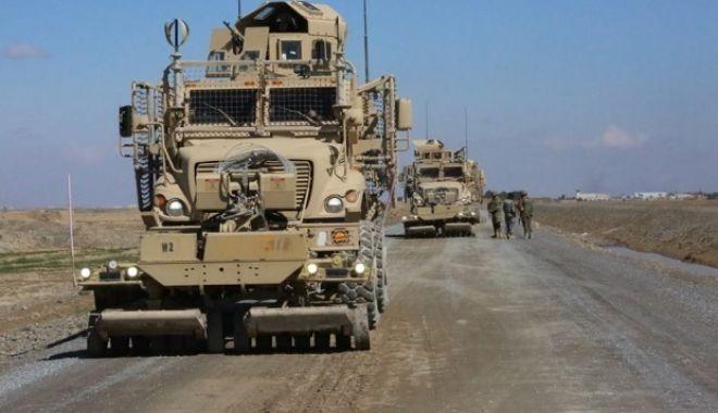 Foto: ALERTĂ! Cinci militari români răniţi în Afganistan