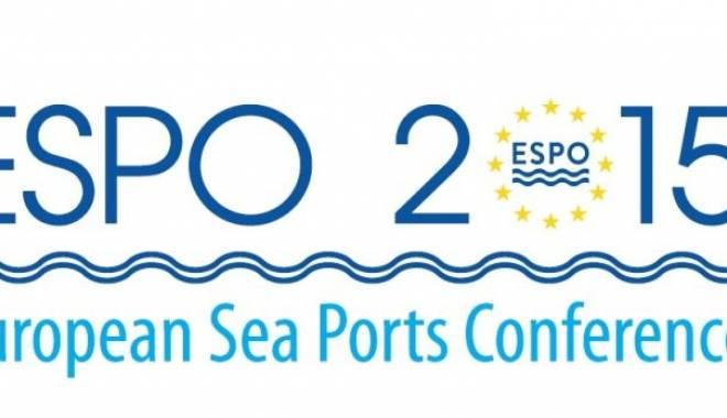Foto: Cinci porturi maritime, nominalizate pentru premiul ESPO 2015