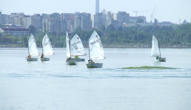 Foto: Cine va reprezenta România  la Europenele de Yachting Zoom 8