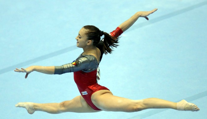 Foto: Cine va reprezenta România la Europenele de gimnastică