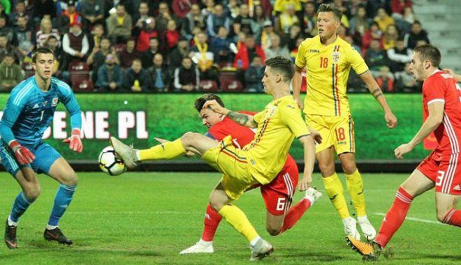 Foto: Meciul România - Liechtenstein, în direct la TV