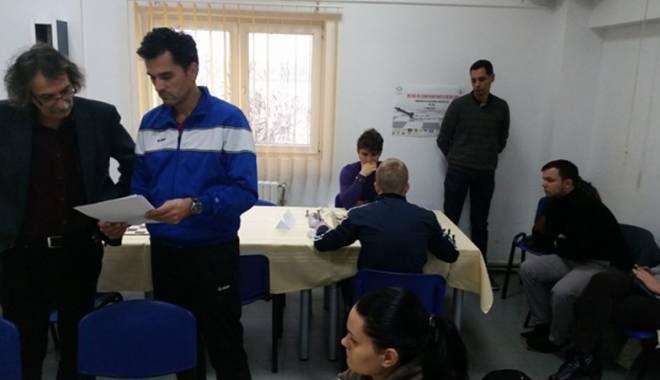 Cine a câştigat CN Universitar  de Şah, desfăşurat la Constanţa - cine2-1416425841.jpg